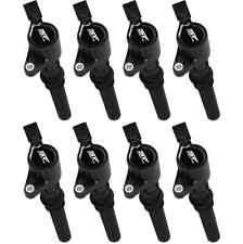 MSD 55128 Set of 8 Street Fire Ignition Coils for Ford Mustang 4.6L/5.4L 2-Valve