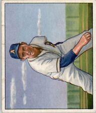 1950 Bowman 141 Joe Coleman RC VG #D223359