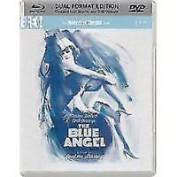 The Blu Angel Blu-Ray Nuovo (EKA70093)
