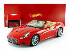 Voitures miniatures Ferrari, 1:18