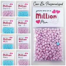 Fathers Day Gift You're One in a Million Novelty Sweets Daddy Dad Grandad Gifts