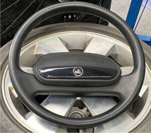 Holden statesman vq caprice steering wheel black piano horn pad Hsv Rev Wreck