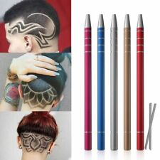 1Pcs Hairstyle Engraved Pen Professional Hair Trimmers Styling Eyebrows Shaving