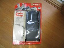 LIONEL POSTWAR #B214 GIRDER BRIDGE MINT IN BLISTER PACK