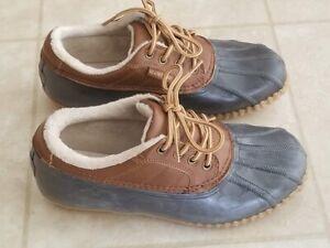 Men's Jambu Duck Shoes