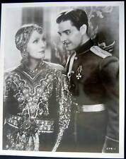 1931 MATA HARI GRETA GARBO  and Ramon Novarro  Photo
