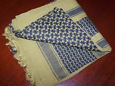 Shemagh Military Tactical Scarves Keffiyeh Scarf Bandana Wrap Heavyweight w P38