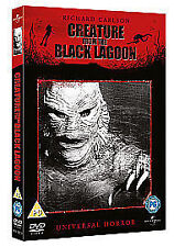 Creature From The Black Lagoon (DVD, 2011)
