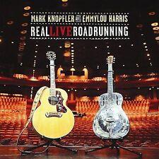 Real Live Roadrunning (DMD Album) by Emmylou Harris/Mark Knopfler (CD,...