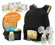 Medela Pump In Style Advanced Breastpump BackPack Solution - New! Free Shipping!