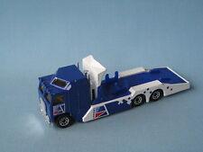 Matchbox CY-10 Convoy Kenworth Transporter Arrows F1 Racing UB