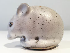 Pigeon Forge Pottery Tennessee Mouse