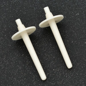 2pcs Spool Pin Home Sewing Machine Accessories Bobbin Embroidery Stand Holder