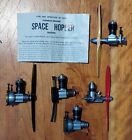 New Thimble Drome Space Hopper, Atwood, and Other Used Engines