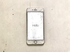 Apple iPhone 6s - 16GB - Gold (AT&T) A1633 (CDMA + GSM)