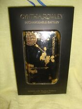 NEW Cynthia Rowley Rechargeable Battery Backup for Phone Black or  Green