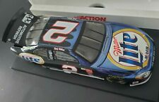 Nascar Rusty Wallace #2 1:24 Miller Lite 2000 Ford Taurus Action