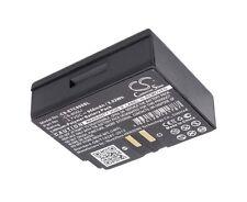 Batería Li-polímero 950mAh tipo CS-800LI Para Eartec ComStar Inhalámbrico