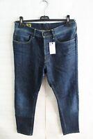 Jeans STONE ISLAND Donna Pantalone Pants Woman Taglia Size 33 / 47