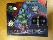 FX Fighter Gran Caja PC JUEGO COMPLETO gastos de envío gratis