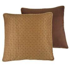 Croscill Minka European Euro Pillow Sham