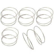 HOTPOINT Genuine Oven Cooker Grill Knob Disc Spring (Pack of 5)