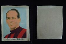 ***CALCIATORI SPORTNAPOLI 1956/57*** CUCHIARONI (MILAN)