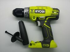 New Ryobi P214 ONE+ 18-Volt LI-ION 1/2 in. Cordless Hammer Drill Handle