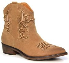 New Therapy Shoes BAYOU CAMEL - Womens CASUAL BOOT