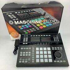 Native Instruments Maschine Studio Black Groove Production Studio