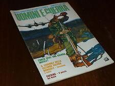 UOMINI E GUERRA NUMERO 5  Ed. DARDO 1977 - MAGAZZINO !!