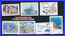 Timbres avec 3 timbres sur chevaux