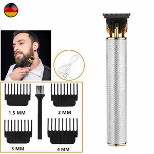Profi Haarschneidemaschine Haarschneider Bart Trimmer Rasierer Hair Clipper DE