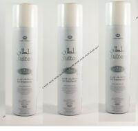 Al Rehab Air Freshener Spray 300ml Triple Pack FREE DELIVERY PACKS OF 3 *SALE*
