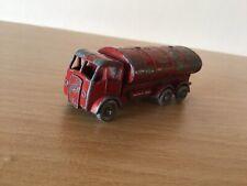 Matchbox Lesney models ERF Petrol Tanker  No11