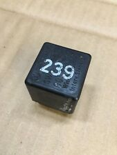 GENUINE AUDI 80 90 B4 COUPE CABRIOLET 12V 239 RELAY 4 PIN