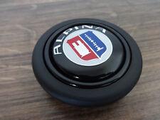 NOS HORN for Steering Wheel ALPINA BMW e3 9 e12 e21 e23 e24 e28 e30 2002ti Turbo