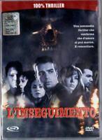 L'INSEGUIMENTO DVD NUOVO SIGILLATO