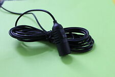 Microphone for JVC KD-S88BT KW-R920BTS KW-X830BTS KW-V830BT Bluetooth Mic 3.5mm