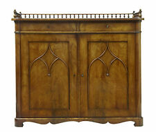 Victorian Antique Cabinets & Cupboards