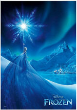 """Jigsaw Puzzles 1000 Pieces [Glow] """"Frozen"""" / Disney"""