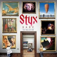 Styx - Babe: The Collection (NEW CD)