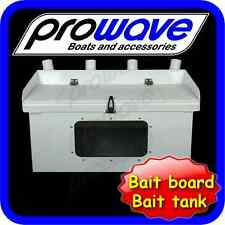 Bait board Bait tank with window 700W x 300H