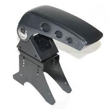 Carbon Armrest Arm Rest Centre Console For Nissan Almera Note Prairie Primera