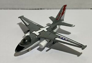 1:64 Scale Lockheed S-3A Viking A156 Anti Submarine Navy Aircraft Die-cast TP066