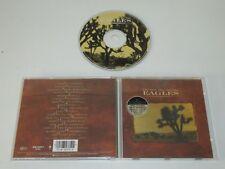 Eagles / The Very Best Of The Eagles (Elektra 9548-32375-2) CD Álbum