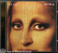 MINA - OLIO (PDU 90062)Anno 1999