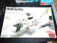 Testors - SH-3H Sea King (1:72)