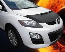 Bonnet Bra für Mazda CX-7 2006-2012 Steinschlagschutz Tuning Haubenbra Styling