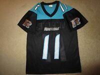 Arizona Rattlers #11 AFL Arena Football League Football Jersey Youth L 14-16